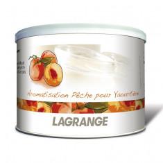 Aroma pentru iaurt, gust de piersica - Dulciuri