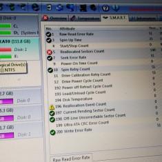 HDD LAPTOP SATA 120 GB