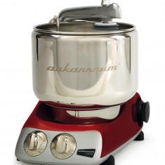 Robot de bucatarie suedez rosu Ankarsrum 800 W