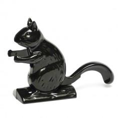 Spargator de nuci veverita neagra