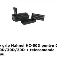 Vand battery grip Hahnel HC50D aproape nou