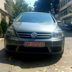 VW GOLF V PLUS, An Fabricatie: 2006, Benzina, 175000 km, 1600 cmc, GOLF PLUS