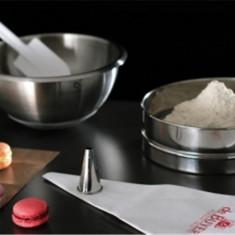 Kit pentru prepararea fursecurilor Macarons