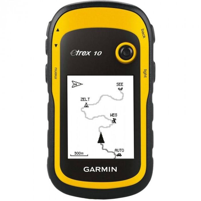 Sistem de navigatie Garmin eTrex 2.2 inch harta de baza a lumii cu relief umbrit foto mare