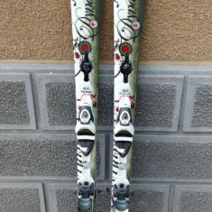 Ski schi carve Dynastar Active 148cm - Skiuri