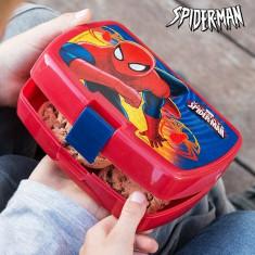 Cutie de Pranz pentru Copii Spiderman