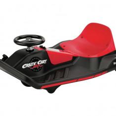 Jucarii outdoor Crazy Cart Razor - Masinuta electrica copii