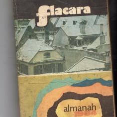 Almanah Flacara - 1984