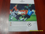 Program    Fc Kosice  -  Feyenoord