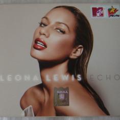 Leona Lewis - Echo - Muzica Pop sony music, CD