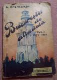 Bucurestii de altadata. Vol. 1 (1871-1887). Editia 1927 - Constantin Bacalbasa, Alta editura
