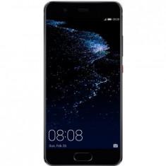 Huawei P10 Black - Telefon Huawei, Negru, 64GB, Neblocat, Octa core, 4 GB