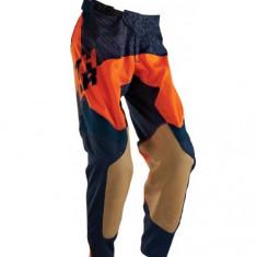 Pantaloni THOR Prime Tach S6 enduro, offroad, ATV - 36 - Imbracaminte moto