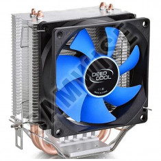 Cooler procesor Deepcool Iceedge Mini FS v2.0, Multisocket, GARANTE 1 AN!!! - Cooler PC Deepcool, Pentru procesoare