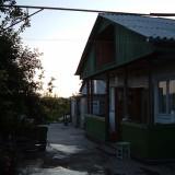 Cabana +teren dascalu - Casa de vanzare, 1551 mp, Numar camere: 2, Suprafata teren: 1551