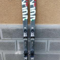 Ski schi carve Volkl Unlimited R1 163cm - Skiuri
