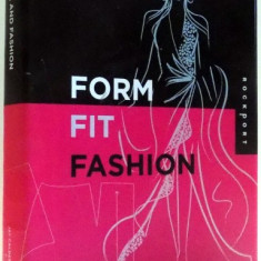 FORM, FIT AND FASHION de JAY CALDERIN, 2009 - Muzica Pop