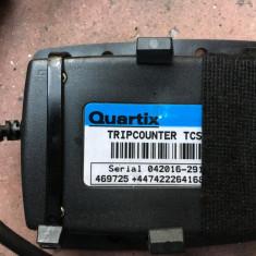 Localizator, monitorizare GPS auto Quartix Tripcounter TCSV-I - Localizator GPS