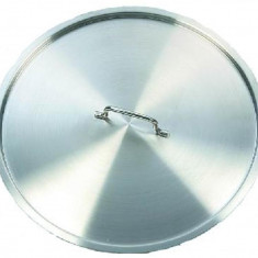 Capac din inox, 40 cm - Bovine