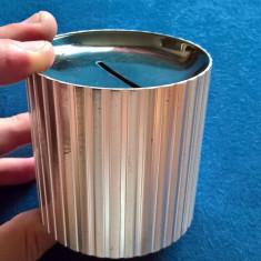 Pusculita argintata WMF Ikora