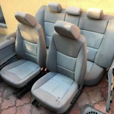 Interior, scaune, bancheta gri BMW E90 - Scaune auto, 3 (E90) - [2005 - 2013]
