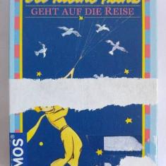 Joc de familie Micul Print, cu explicatii in Germana, - Jocuri arta si creatie