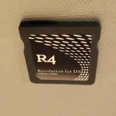 CARD ADAPTOR MICRO SD R4 NINTENDO DS / DSI