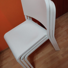 Scaune bucatarie ergonomice - Scaun bucatarie