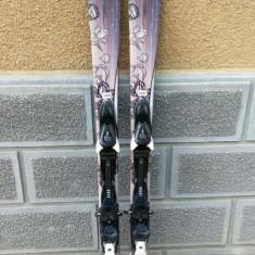 Ski schi carve Salomon Topaz Ti 152cm - Skiuri
