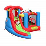 Saltea Gonflabila Play and Slide Happy Hop