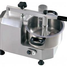 Mixer-tocator profesional, cuva de 3 litri