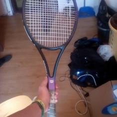 Racheta tenis - Racheta tenis de camp Wilson