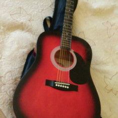 Chitara acustica nou!!! Altele