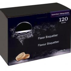 Discuri de rumegus din amestec special dulce, cutie de 120