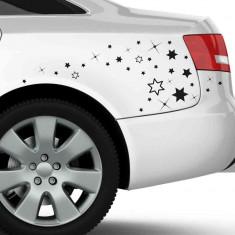Sticker auto STARS - Stickere tuning