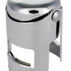 Dop de sampanie, pentru pastrarea sticlelor deschise
