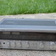 Amplificator Kenwood TRIO KR-4070 - Amplificator audio