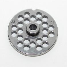 Sita de 10 mm, pentru tocator nr. 22