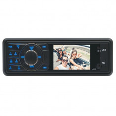 Radio MP3 auto, LCD 3