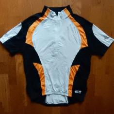 Tricou ciclism TCM Athletic Dept.; marime M, vezi dimensiuni; impecabil, ca nou - Echipament Ciclism, Tricouri
