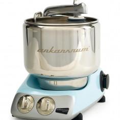 Robot de bucatarie suedez bleu Ankarsrum 800 W