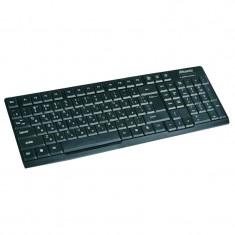Tastatura Vakoss Msonic MK122UKC, Negru