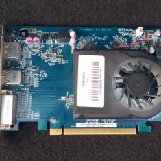 Placa video 2 Gb DDR3 / AMD HD 7570 / PCI Expres/ HDMI-DVI / Testat - Placa video PC HP, PCI Express