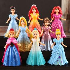 Printese figurine disney magiclip si little kingdom - PRET / BUCATA - Figurina Povesti
