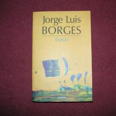 Jorge Luis Borges - Eseuri