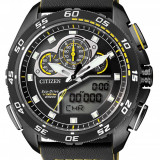 Ceas original Citizen Eco-Drive Promaster Land JW0125-00E - Ceas barbatesc