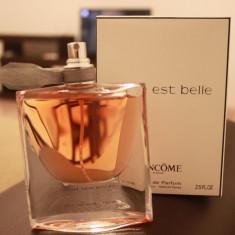 Parfum TESTER original Lancome La Vie Est Belle 75 ml EDP - Parfum femeie Lancome, 100 ml