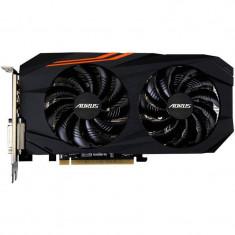 Placa video Gigabyte AMD AORUS Radeon RX 570 4GB DDR5 256bit - Placa video PC