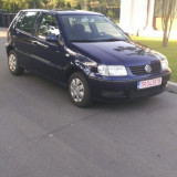 Volkswagen, An Fabricatie: 2001, Benzina, 15600 km, 1400 cmc, POLO
