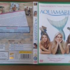 AQUAMARINE – DVD [C] - Film comedie, Engleza